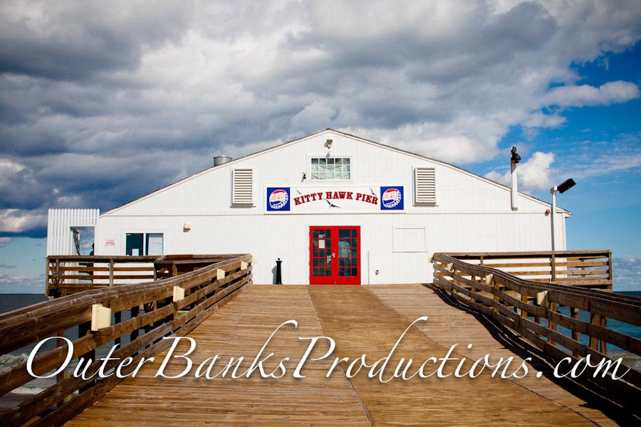 Outer Banks Wedding Photography At The Hilton Garden Pier House In Kitty Hawk Nc Outer Banks