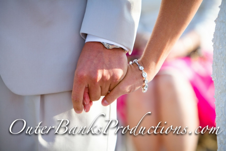 Outer Banks Wedding Photography Captures Katie Amp Brian At