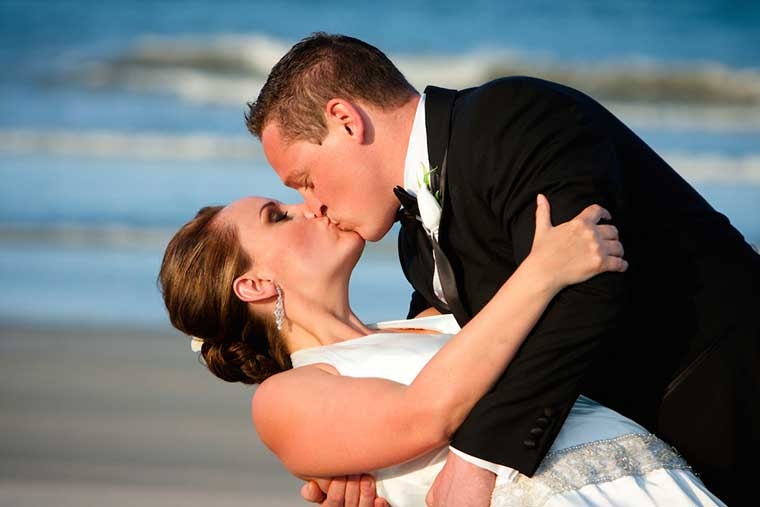 Wedding Photography Example