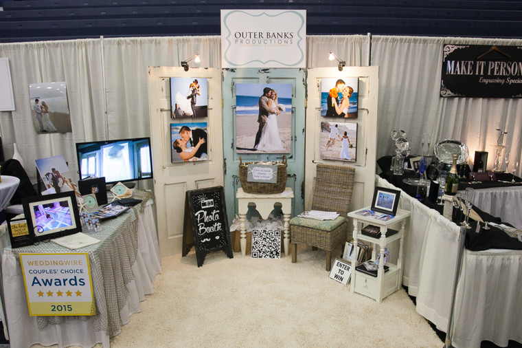 2015 Outer Banks Productions Wedding Weekend